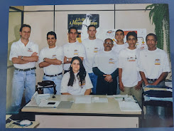 Objetivo Alcançado Ano 2001 (TBT)