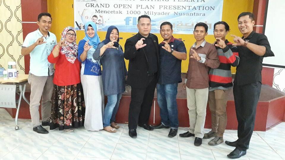 Bisnis Fkc Syariah - Reward Mizan