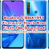 Realme 5 RMX1911 Firmware Stock Rom/Flash File Download