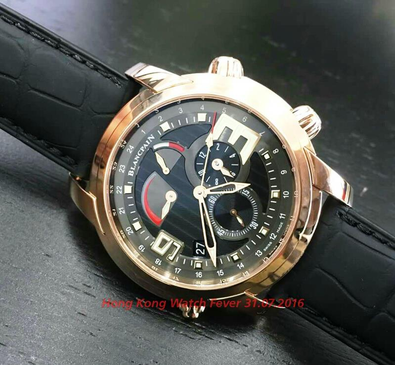 fe3cff64e4e Hong Kong Watch Fever 香港勞友  Very Special Offer of these ...