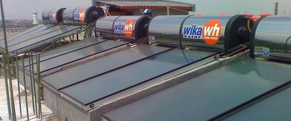 Pasang Service Water Heater Gas Ariston Solahart Wika Segala Merk Area Tegal 0823 3703 2765 0859
