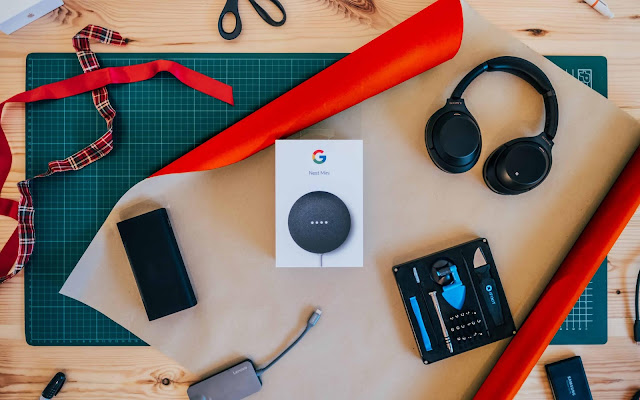 DIY Home Automation using Google Home