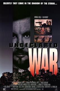 Undeclared War (1990) สงครามเงียบเก็บเจ้าพ่อ