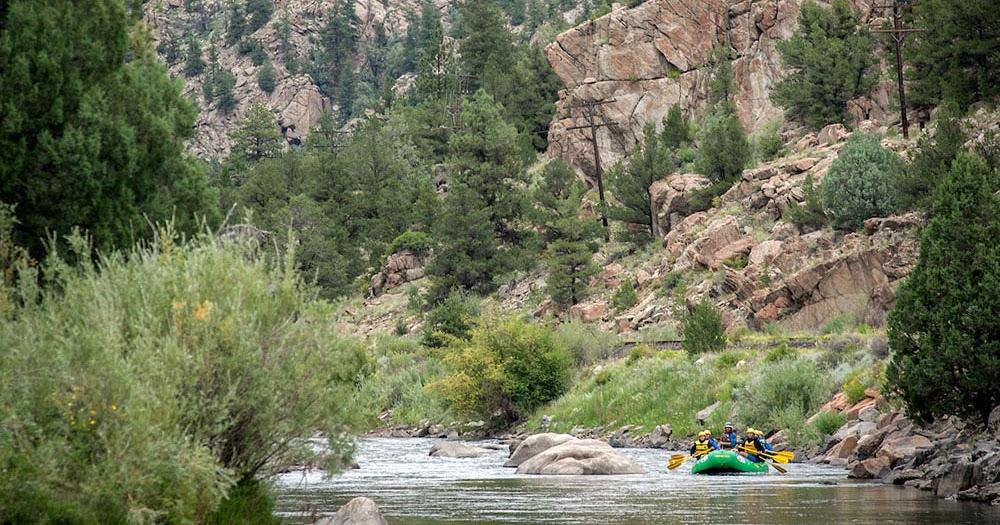 Free RV Campsites in the Colorado Mountains: Free RV ...