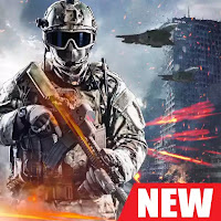 Battle Of Bullet: Free Offline Shooting Mod Apk (Unlimited Money) + Obb