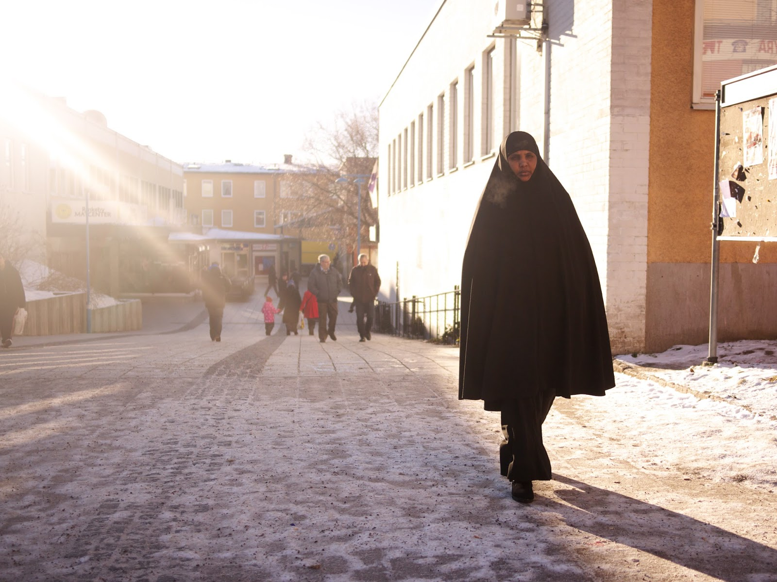 west stockholm buddhist single women Table of contents islamicsupremacismorg - a short course .