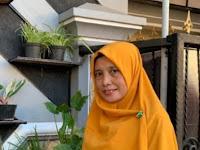 Hartiningsih,S.Pd kepala SD Muhammadiyah Ponorogo berharap sekolah mempunyai masjid sendiri