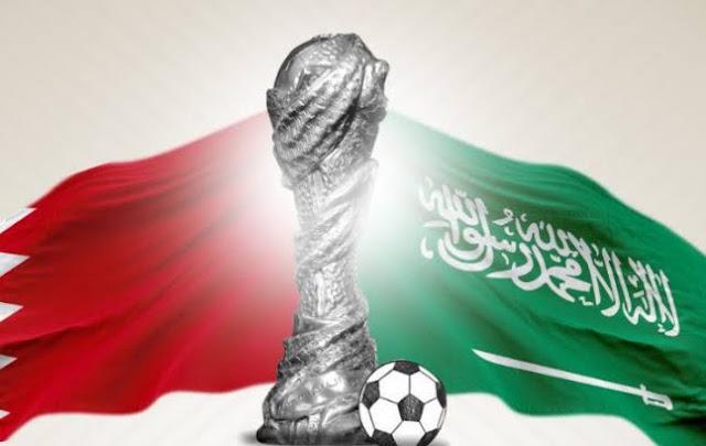 موعد مباراة السعوديه و البحرين في نهائي كأس الخليج العربي 24 والقنوات الناقلة للمباراة
