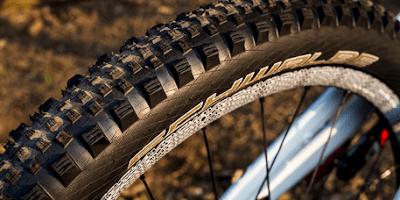 Вело покрышка Rock Razor