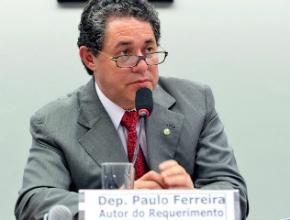 Lava Jato: nova fase mira ex-tesoureiro do PT Paulo Ferreira