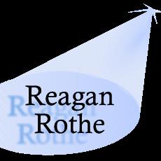Reagan Rothe spotlight