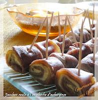 http://gourmandesansgluten.blogspot.fr/2012/08/jambon-roule-lescabeche-daubergines.html