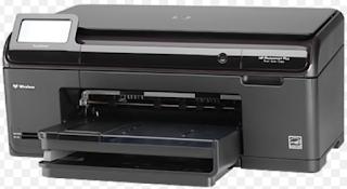 Descargue el controlador de HP Photosmart B209a Windows