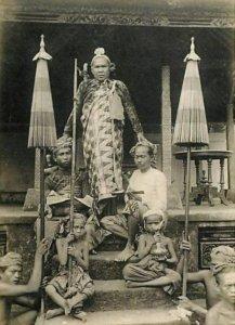 Bali Jaman Dulu