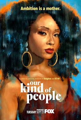 Our Kind Of People Series Poster 1