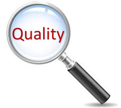 quality control pemeriksaan produk dan jasa