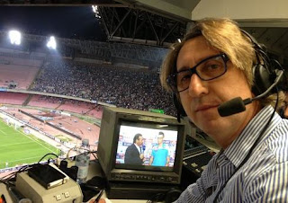 Raffaele Auriemma Napoli - Chievo 2-0