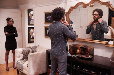 Lenny Kravitz in Star TV Series (10)
