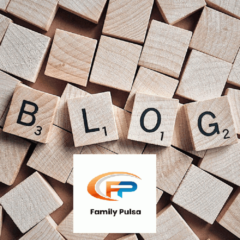 Jasa Pembuatan Web Blog Gratis Mitra Family Pulsa
