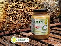 miel cruda sin glifosato ecoapicultores ecoapi