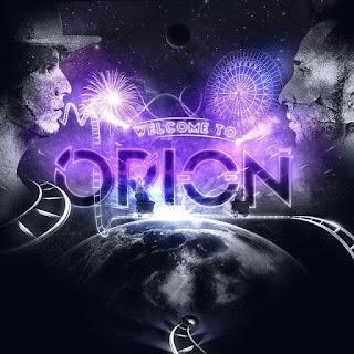Orion, reggaeton, Musicologo & Menes, album