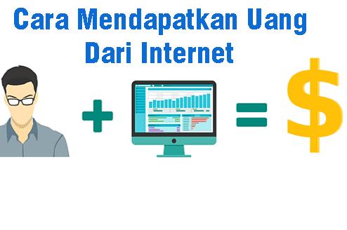 Cara Mendapatkan Uang dari Internet melalui Afiliasi