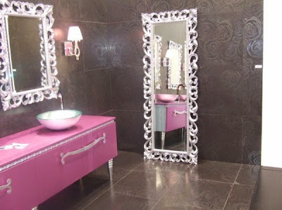 Cuarto de Baño para Mujeres