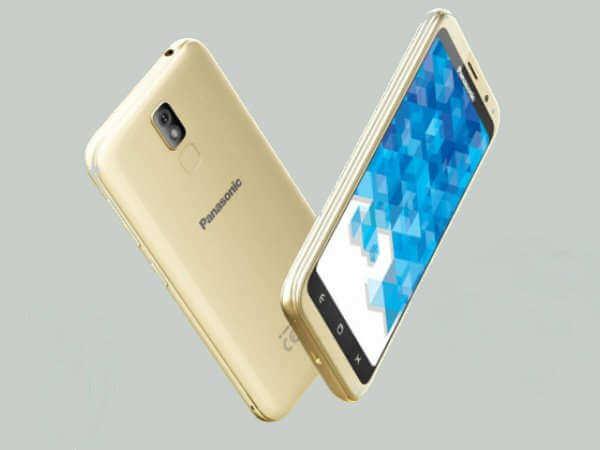 Panasonic P100 Smartphone,Highlight and feature