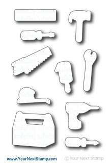 Handyman Die Set
