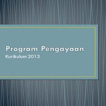 Pengertian, Jenis dan Langkah Program Pengayaan SD MI Kurikulum 2013