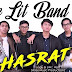 Lirik Lagu The Lit Band - Hasrat