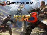Download Game Shadow Fight 3 APK MOD Terbaru