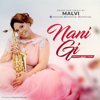 [ Download ] Malvi - Nani Gi (ONLY YOU) || Official Video