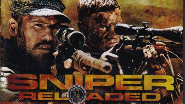 Sniper: Reloaded (2011) Hindi Dubbed Movie 720p BluRay Download