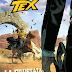 Recensione: Tex Romanzi a Fumetti 11