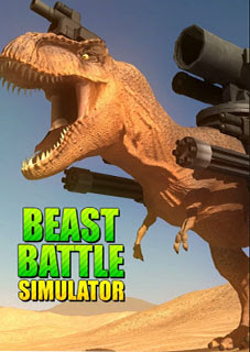 Beast Battle Simulator Torrent (PC)