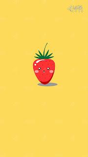 Curious Strawberry A