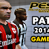 PES 6 | Patch 2014-15 | Gameplay #3