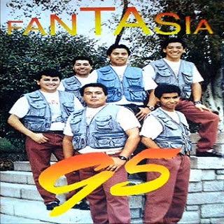grupo fantasia 95