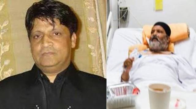 Sindh Government Approves Grant for Treatment of Umar Sharif
