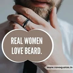 Beard Styles Quotes