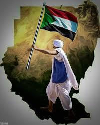 شيخ بالزي السوداني في الثورة السودانية