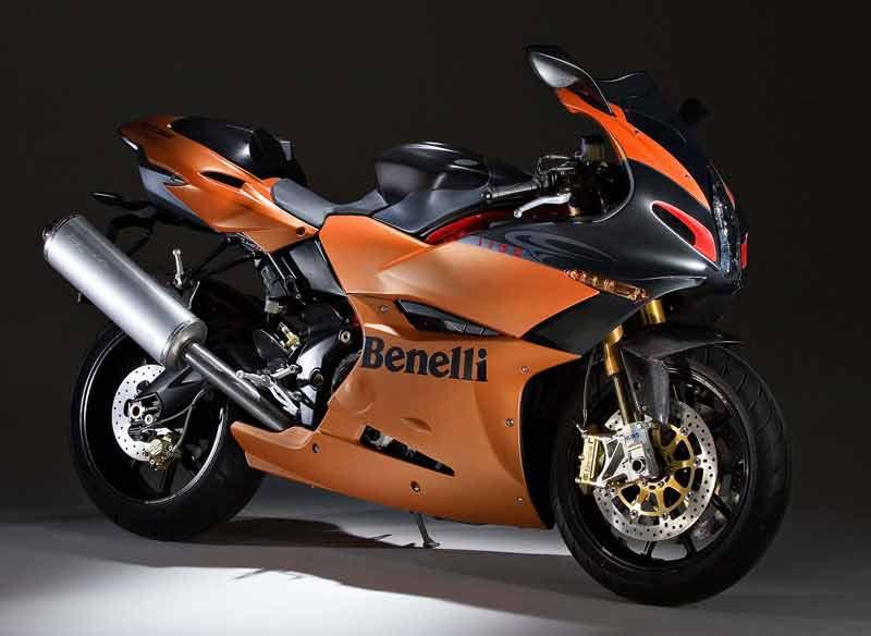 BIKES WALLPAPERS: Benelli Motorcycle