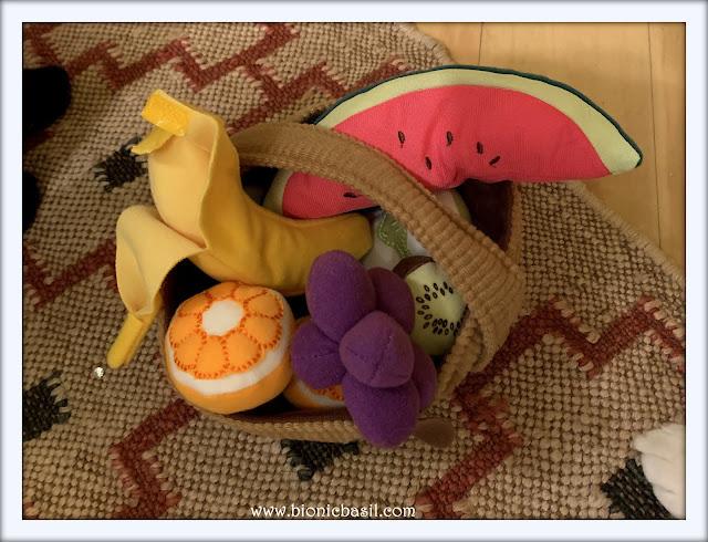 Ikea Fruit Selection  @BionicBasil® The Pet Parade 321