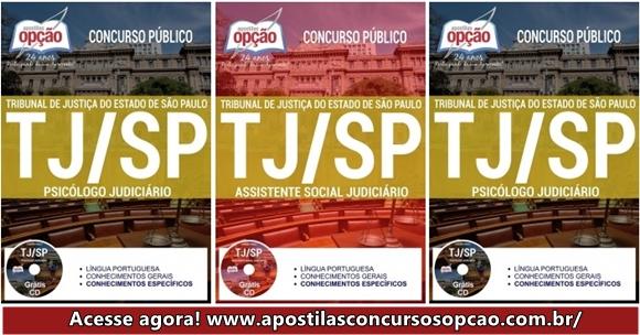 apostila-concurso-escrevente-tecnico-judiciariodo-tj-sp-2018
