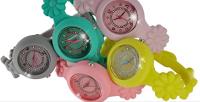 Logo Vinci gratis un orologio di stagione con Flower-App
