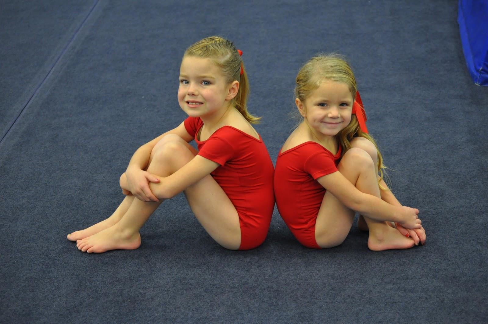 Living For Garrett: Girls Gymnastics Show