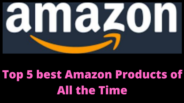 Best amazon product | Amazon top sellers | Top product | Amazon | Top 5 best amazon products of 2020