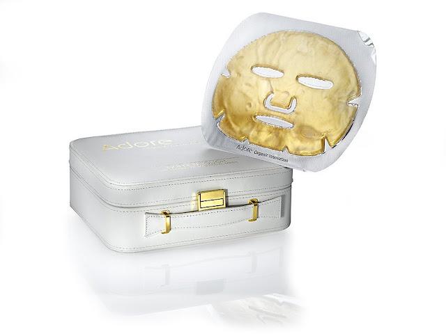 Masque mono-dose le plus cher du monde - Blog beauté