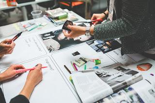 今天要為你分析:UI設計/UX設計的不同(5)如何讓它們合作?